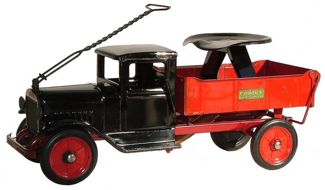 Antique Toy Cars And Trucks For Sale