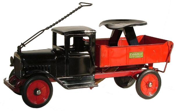 Free Antique Toy Appraisal ~ Toys~Trucks~Cars~Trains~Airplanes