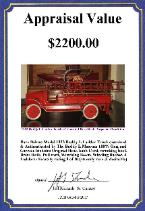FREE TO APPRAISALS  www.buddyltruck.com Know the facts before selling your antique toys. Buddy L Museum paying 70%-95% more than antique dealers & ebay . E-mail Toys@BuddyLMuseum.com